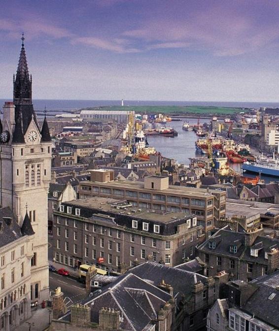 Aberdeen COPIUS