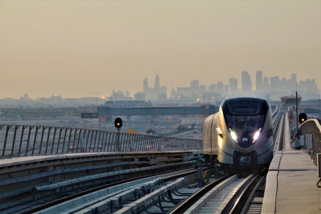 Qatar Metro MEP Project 1