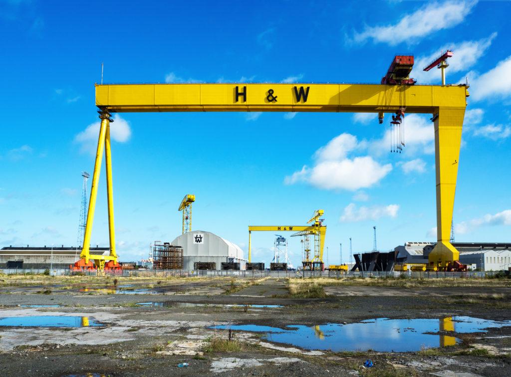 Harland & Wolff 3