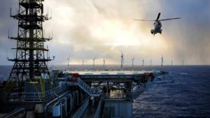 Equinor to build wind farm to power oil platforms offshore Norway worth $550 million 1