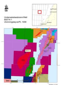 ConocoPhillips announces significant gas find in Norwegian Sea 3